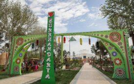 Остались считанные часы до начала I Международного фестиваля искусства Бахши в Термезе