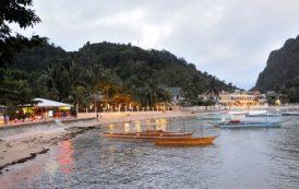 Власти филиппинского курорта закрыли 10 отелей
