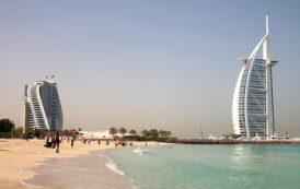 В первом квартале 2019 года Дубай принял более 230 000 туристов из РФ