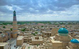 Хива готовится стат столицей тюркского мира в следующим году