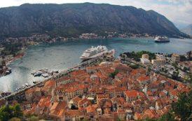 В марте турпоток в Черногории установил рекорд