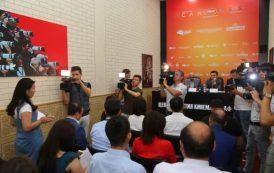 В рамках 72ого Каннского международного кинофестиваля Узбекистан откроет свой национальный павильон