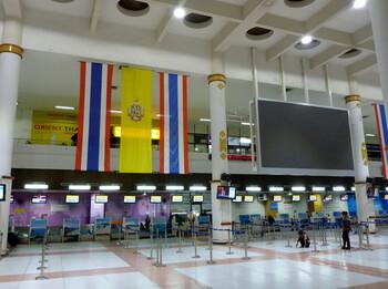 Таиланд запускает биометрическую систему распознавания лиц туристов