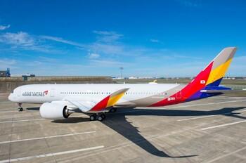 Южнокорейская авиакомпания уходит из России