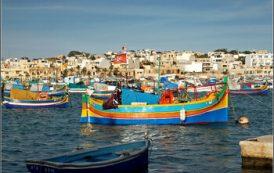 В первом квартале турпоток из РФ на Мальту вырос на треть