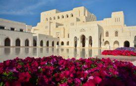 В первом квартале турпоток из РФ в Оман вырос в пять раз