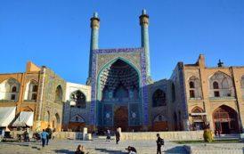 Иран не будет проставлять штампы в паспортах для привлечения туристов