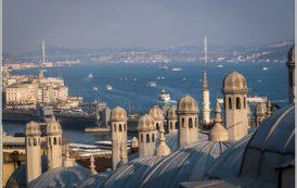 Турпоток из РФ в Турцию вырос на 35%