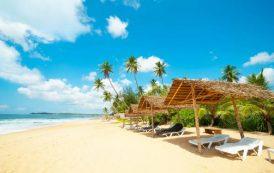 После терактов Шри-Ланка пытается вернуть туристов
