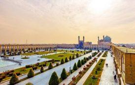 Иран прекратит ставить штампы в паспортах туристов о въезде и выезде