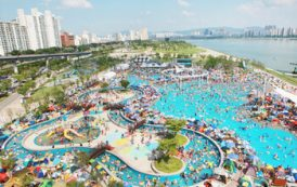 В Сеуле проведут грандиозный летний фестиваль