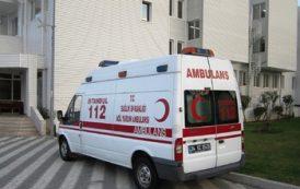 Россиянин получил ножевое ранение в ходе массовой драки в Стамбуле