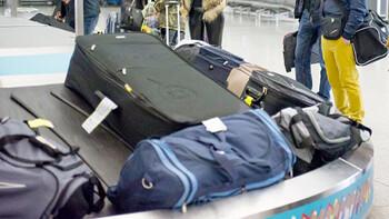 В «Шереметьево» произошел новый коллапс с обработкой багажа