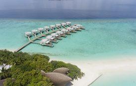 Важная экологическая инициатива отеля Dhigali Maldives