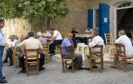 Кафенио — место, где подают лучший кофе на Кипре