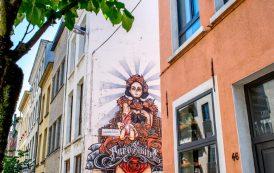 Культурный отдых в Антверпене