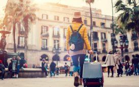 Эти 20 мест были названы самыми крутыми местами отдыха в 2020 году