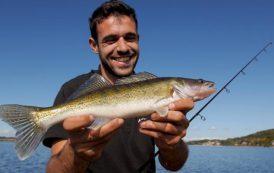 Отдых с рыбалкой в раю