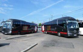 Lux Express сделала скидку на билеты в Эстонию, Латвию и Финляндию