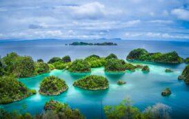 20 самых красивых мест на земле, которые стоит посетить