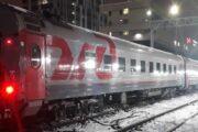 Международные поезда массово отменяются