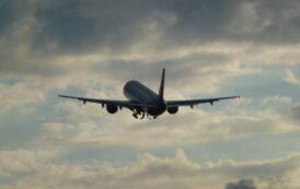 Билеты на международные авиарейсы подорожают на 11,6%